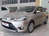 Bán xe Toyota Vios sản xuất 2017 xe gia đình, 522 triệu giá 522 triệu tại Tp.HCM