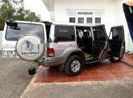 Cần bán lại xe Hyundai Galloper năm 2001, màu bạc, giá tốt giá 250 triệu tại Đắk Lắk