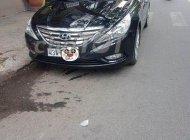 Cần bán Hyundai Sonata sản xuất 2011, màu đen chính chủ giá 550 triệu tại Đà Nẵng