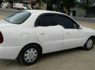 Cần bán gấp Daewoo Lanos sản xuất năm 2000, màu trắng, giá tốt giá 62 triệu tại Thanh Hóa