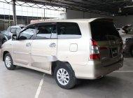 Cần bán lại xe Toyota Innova E 2.0MT đời 2014, giá chỉ 586 triệu giá 586 triệu tại Tp.HCM