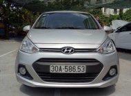 Xe Cũ Hyundai I10 1.0 2015 giá 360 triệu tại Cả nước
