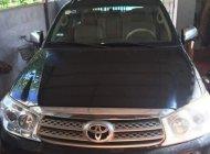 Xe Cũ Toyota Fortuner V 2009 giá 488 triệu tại Cả nước