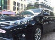 Bán xe Toyota Corolla altis 1.8AT SX 2016, màu đen giá 710 triệu tại Hà Nội