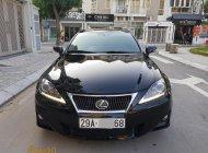 Bán ô tô Lexus IS 350 đời 2011, màu đen, xe nhập thương lượng giá 1 tỷ 230 tr tại Hà Nội