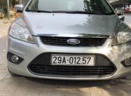 Cần bán gấp Ford Focus 1.8AT sản xuất 2010, màu bạc, 360 triệu giá 360 triệu tại Hà Nội