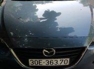 Chính chủ bán xe Mazda 3 AT 2016, màu xanh lam giá 600 triệu tại Hà Nội