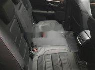 Bán Honda CR V sản xuất năm 2018, màu bạc giá 1 tỷ 190 tr tại Hà Nội