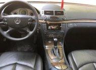 Cần bán Mercedes Kompressor năm sản xuất 2007, màu đen giá 450 triệu tại Tp.HCM