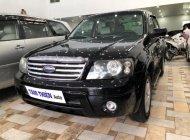 Bán Ford Escape đời 2008, màu đen giá 350 triệu tại Khánh Hòa