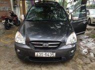 Bán Kia Carens 2.0 sản xuất năm 2009, màu xám (ghi), xe nhập giá 315 triệu tại Đà Nẵng