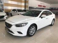 Bán xe Mazda 6 2.0AT sản xuất 2014, màu trắng như mới giá 729 triệu tại Hải Phòng