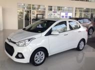 Giao ngay Hyundai i10, hỗ trợ mua xe trả góp giá 330 triệu tại Tp.HCM