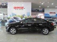 Cần bán lại xe Chevrolet Cruze 1.6MT năm sản xuất 2014, màu đen, giá tốt giá 404 triệu tại Hà Nội