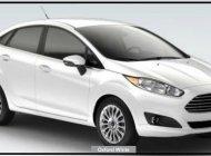 Bán ô tô Ford Fiesta 1.5 AT đời 2014, màu trắng giá 420 triệu tại Hà Nội