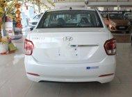 Bán ô tô Hyundai Grand i10 năm 2018, màu trắng số sàn giá 390 triệu tại BR-Vũng Tàu
