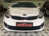 Cần bán xe Kia Rio 1.4MT đời 2015, màu trắng, xe nhập   giá 405 triệu tại Lâm Đồng