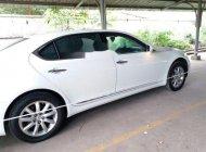 Bán Lexus LS 460L đời 2008, màu trắng, xe nhập giá 1 tỷ 390 tr tại Tp.HCM