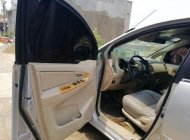 Bán Toyota Innova J lên G đời 2008, màu bạc giá 0 triệu tại Tp.HCM