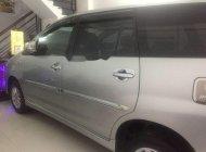Bán Toyota Innova năm 2014, màu bạc số sàn, giá tốt giá 540 triệu tại Tp.HCM