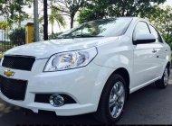 Chỉ 80tr nhận ngay Chevrolet Aveo 2018 mới 100% giá 459 triệu tại Hà Nội