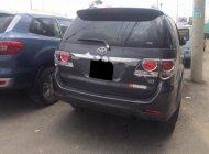 Bán Toyota Fortuner 2.5G 2016, màu xám, giá 895tr giá 895 triệu tại Tp.HCM