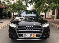 Bán Audi Q7 2.0AT TFSI đời 2016, màu đen, nhập khẩu nguyên chiếc còn mới giá 3 tỷ 350 tr tại Tp.HCM