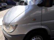 Chính chủ bán Mercedes Sprinter đời 2009, màu bạc giá 380 triệu tại Tp.HCM