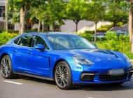 Bán ô tô Porsche Panamera 4S, màu xanh lam nhập khẩu giá 7 tỷ 700 tr tại Tp.HCM