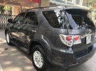 Bán xe Toyota Fortuner năm sản xuất 2015 số sàn, 870 triệu giá 870 triệu tại Hà Nội