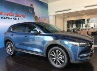 Bán xe Mazda CX 5 năm 2018, màu xanh lam  giá 899 triệu tại Tp.HCM