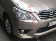 Bán Toyota Innova 2.0G đời 2013, giá chỉ 532 triệu giá 532 triệu tại Tp.HCM