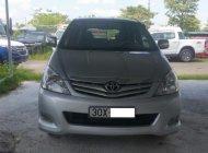 Cần bán Toyota Innova G sản xuất năm 2010, màu bạc, giá bán 426tr giá 426 triệu tại Hà Nội