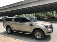 Bán Ford Ranger XL đời 2015, màu vàng cát giá 540 triệu tại Hà Nội