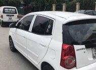 Bán Kia Morning LX 1.0 MT sản xuất 2010, màu trắng, nhập khẩu nguyên chiếc, 188tr giá 188 triệu tại Hà Nội
