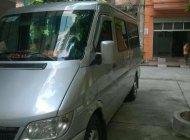 Cần bán xe Mercedes 311 CDI 2.2L 2006, màu bạc giá 252 triệu tại Thanh Hóa