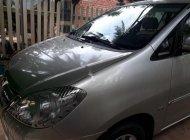 Cần bán xe Toyota Innova 2.0 MT đời 2008, màu bạc như mới giá cạnh tranh giá 297 triệu tại Bình Định