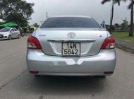 Cần bán lại xe Toyota Vios E năm sản xuất 2008, 258tr giá 258 triệu tại Hà Nội