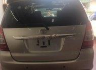 Bán xe Toyota Innova 2.0E năm 2013, màu bạc giá 520 triệu tại Hải Phòng