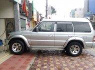 Bán xe Mitsubishi Pajero GL đời 2005, ít sử dụng, 200triệu giá 200 triệu tại Thái Nguyên