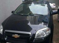 Chính chủ bán Chevrolet Aveo sản xuất 2013, màu đen giá 229 triệu tại Hà Nội
