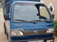 Cần bán lại xe Thaco TOWNER 750A năm 2015, màu xanh lam giá 122 triệu tại Lâm Đồng