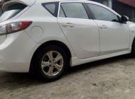 Bán Mazda 3 đời 2010, màu trắng giá 390 triệu tại Thanh Hóa