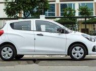 Cần bán lại xe Chevrolet Spark sản xuất 2016, màu trắng giá 298 triệu tại Hà Nội