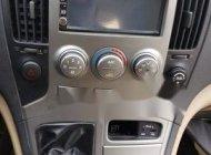 Cần bán xe Hyundai Starex 2.5MT năm sản xuất 2012   giá 686 triệu tại Tp.HCM