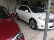 Bán xe Toyota Venza 2.7 đời 2009, màu trắng, giá 850tr giá 850 triệu tại Hậu Giang