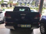Bán ô tô Mazda BT 50 3.2L 4x4 MT sản xuất 2016, màu đen giá 555 triệu tại Hà Nội