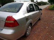 Chính chủ bán xe Daewoo Gentra năm sản xuất 2009, màu bạc giá 192 triệu tại Bình Dương