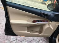 Cần bán lại xe Toyota Camry 2.0E đời 2014, màu đen số tự động giá 779 triệu tại Hải Phòng