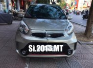 Cần bán xe Kia Morning SI 2016 như mới giá 325 triệu tại Hà Nội